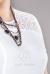 Блуза (17-m287-37/12) (Леди Шарм, Санкт-Петербург) — размеры 64, 72, 74, 76